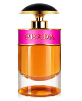 Choose a Complimentary Mini with any large spray Prada Candy purchase