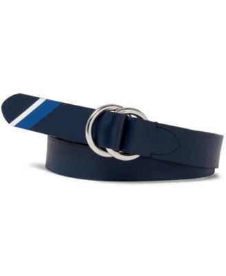 Polo Ralph Lauren Men's O-Ring Belt