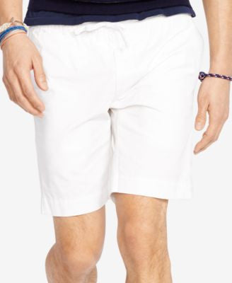 Polo Ralph Lauren Men's Straight-Fit City Jogger Shorts