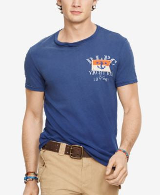 Polo Ralph Lauren Graphic T-Shirt