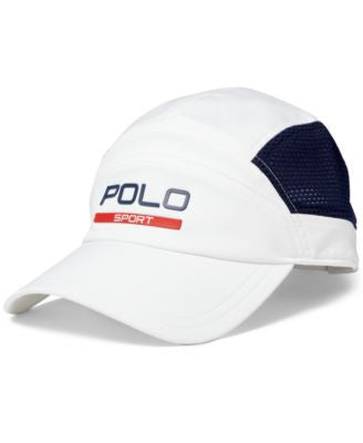 Polo Ralph Lauren Mesh-Panel Cap