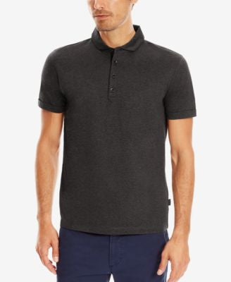 BOSS Regular/Classic-Fit Short Sleeve Polo