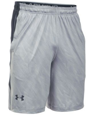 Under Armour Men's HeatGear® 10 Raid Printed Shorts""
