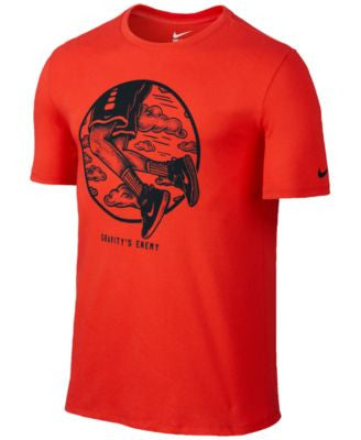 Nike Men's Graphic Basketball T-Shirt