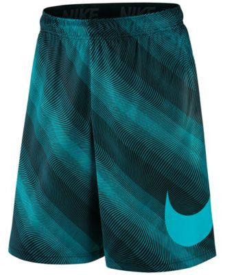 Nike Men's Fly 9 Printed Dri-FIT Shorts