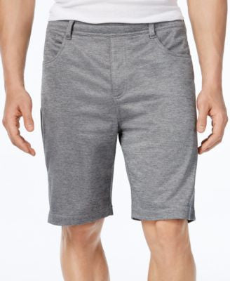 Hawke & Co. Outfitter Men's Knit Flat-Front Shorts
