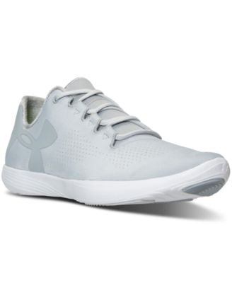 Under Armour Women's Street Precision Low Running Sneakers from Finish Line