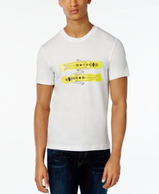 adidas Originals Men's Pharrell Williams Graphic T-Shirt
