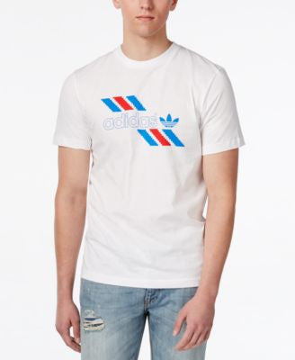 adidas Originals Men's Graphic T-Shirt