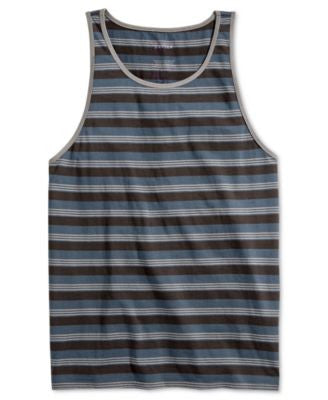 Tavik Men's Revo Stripe Tank