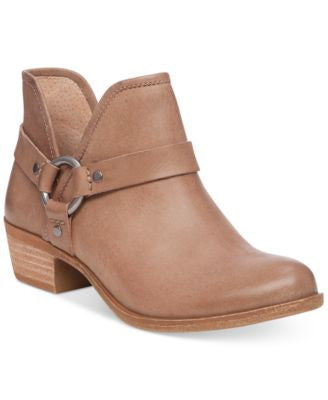 Lucky Brand Women's Bashira Harness Booties