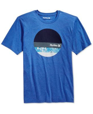 Hurley Men's Tribute Graphic-Print T-Shirt