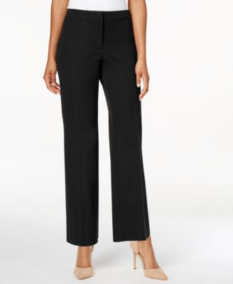 Charter Club Wide-Leg Cropped Pants, Only at Vogily