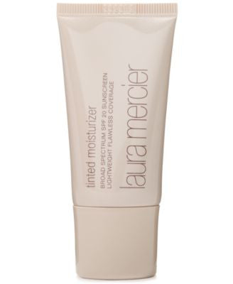 Laura Mercier Tinted Moisturizer SPF 20 Travel Size, 1oz