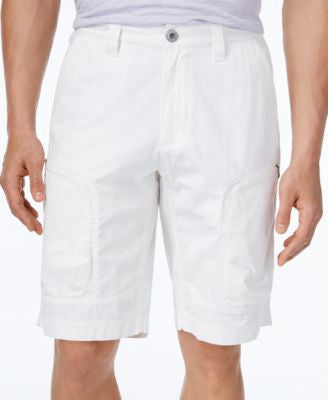 INC International Concepts Men's Efron Cargo Shorts, Only at Vogily