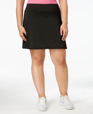 Ideology Plus Size Skort, Only at Vogily