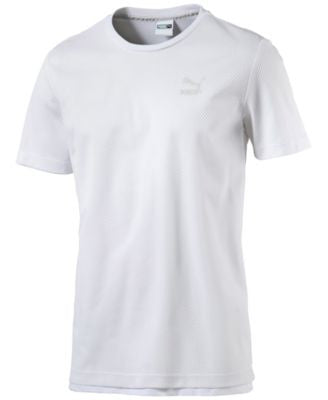 Puma Men's Evolution Mesh T-Shirt