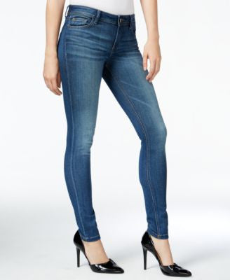 DL 1961 Florence Skinny Jeans, Prinia Wash