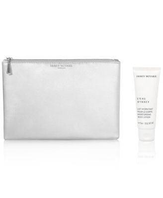 Receive a Complimentary 2-Pc. Gift with large spray purchase from the Issey Miyake Women's fragrance