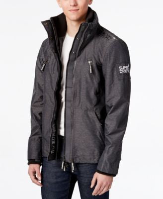 Superdry Men's Technical Wind Attacker Jacket
