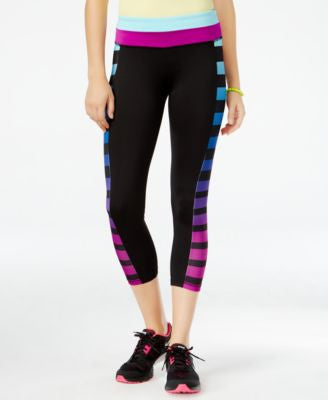 Energie Active Juniors' Gretchen Cropped Leggings