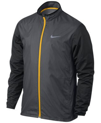 Nike Men's Shield Full-Zip Golf Jacket