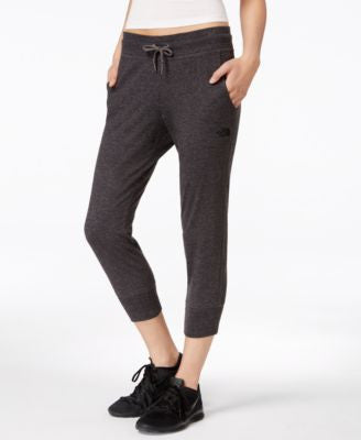 The North Face Ribbed Jersey Capri Pants
