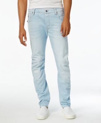 GStar Men's 3D Slim-Fit Jeans