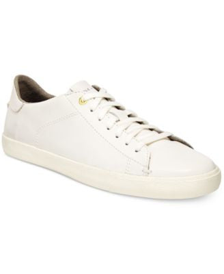 Cole Haan Trafton Clubcourt Lace-Up Sneakers