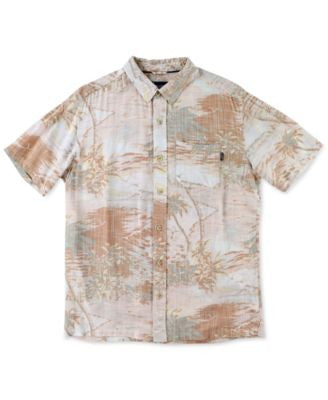 Jack O'Neill Men's Oahu Dos Shirt