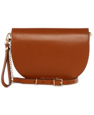 Trina Turk Park Avenue Convertible Saddle Crossbody