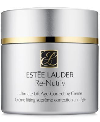 Estée Lauder Re-Nutriv Ultimate Lift Age-Correcting Creme, 8.4 oz