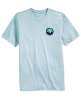 Hurley Men's Eye Con Graphic-Print T-Shirt
