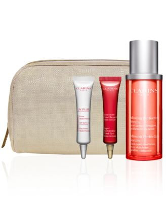 Clarins Mission Perfection Set, Only at Vogily
