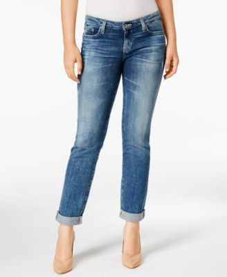 Big Star Kate Invierno Wash Straight-Leg Jeans