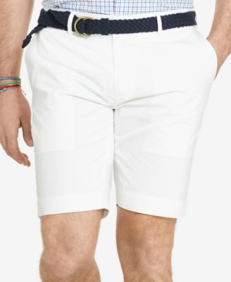 Polo Ralph Lauren Big & Tall Classic-Fit Chino Short