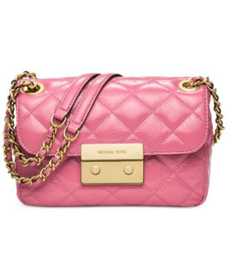 MICHAEL Michael Kors Sloan Small Chain-Strap Shoulder Bag