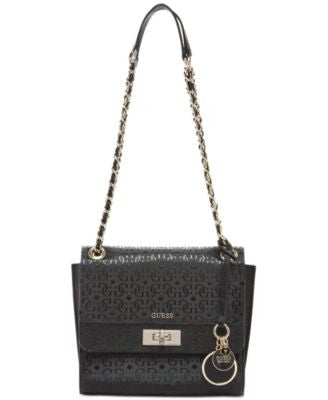 GUESS Janette Convertible Crossbody Bag