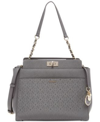 GUESS Janette Shoulder Bag