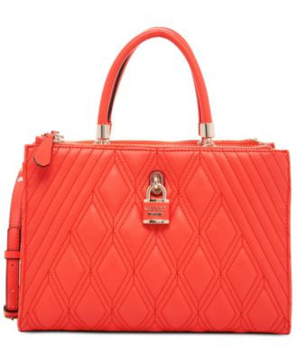 GUESS Shea Satchel