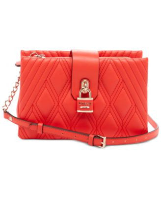 GUESS Shea Multi-Compartment Crossbody