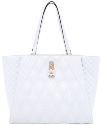 GUESS Shea Carryall Tote