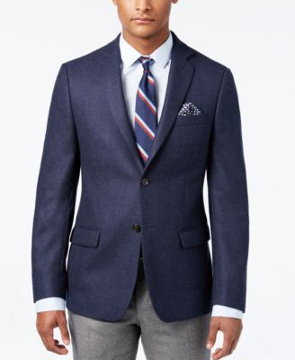 Lauren Ralph Lauren Men's Classic-Fit Soft Wool Sport Coat