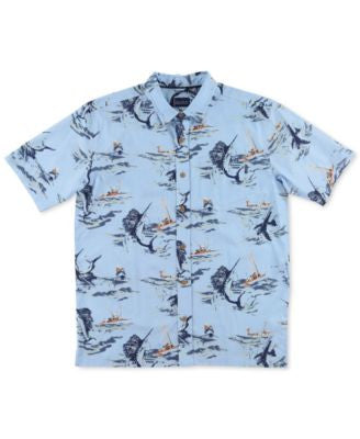 Jack O'Neill Men's Fishin' Shirt