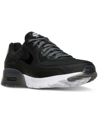 Nike Women's Air Max 90 Ultra Essentials Running Sneakers from Finish Line