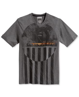 Sean John Men's Graphic-Print T-Shirt