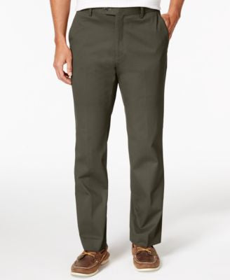 Tasso Elba Men's Regular-Fit Pants