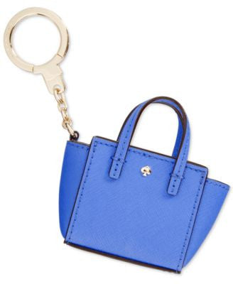 kate spade new york Mini Hayden Keychain