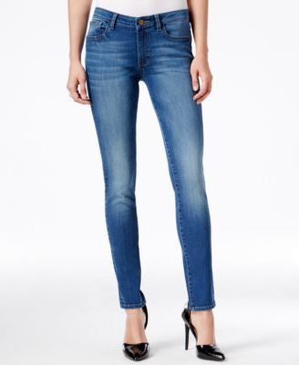 M1858 Karlie Skinny Glow Wash Jeans, Only at Vogily