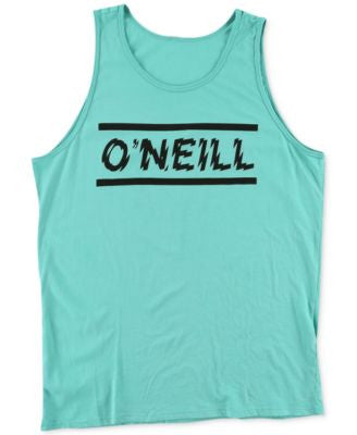 O'Neill Men's Graphic Print Tank